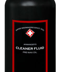 SWISSWAX CLEANER FLUID 470 ML