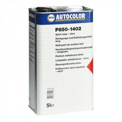 Nexa AUTOCOLOR P850-1402 VOLET NETTOYANT SPRINT antisilicone 5 lt LENTE
