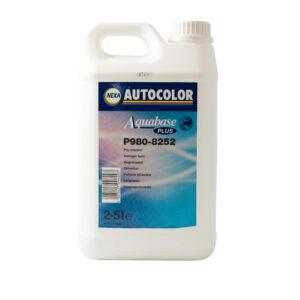Nexa AUTOCOLOR P980-8252 PRE-CLEANER AQUABASEPLUS 2,5 lt