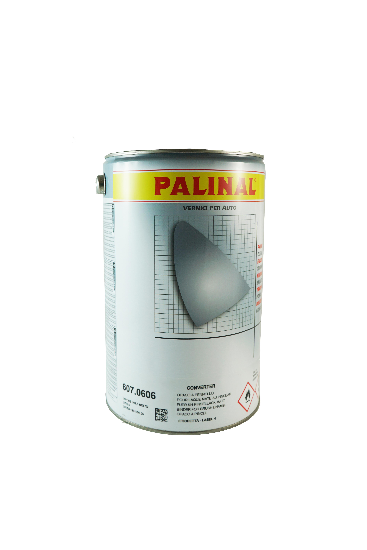 Palinal 607.0606 CONVERTISSEUR POUR POLONAIS MATT KG 5