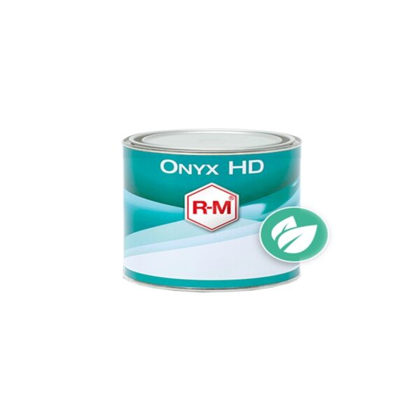 RM TINTA BASE ONYX HD HB 88N ROSSO BRILLANTE PERLATO 1 0,25 lt