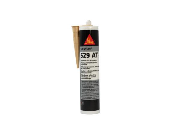 SIKA 529 AT SIGILLANTE POLIMERICO A TERMINAZIONE SILANICA 290 ml