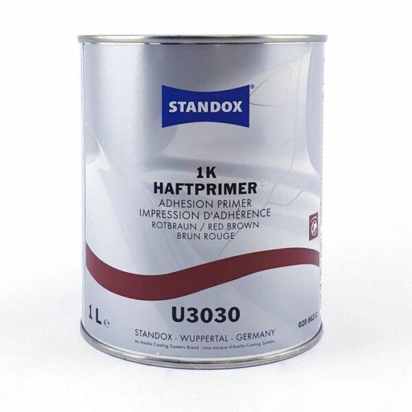 STANDOX U3030 ADHESION PRIMER 1K RED BROWN 1 LT