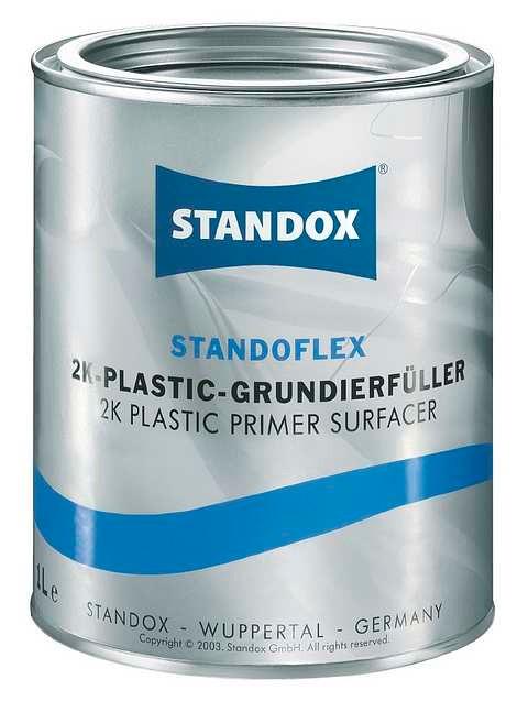 STANDOX 2K PLASTIK GRUNDIERFULLER U3200 1 LT