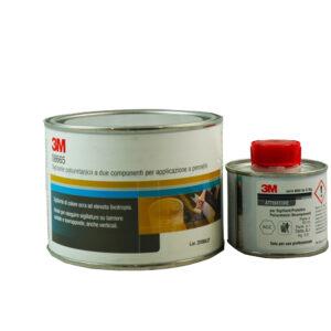 3M 8665 Sellador de poliuretano BICOMPONENTE 500 g