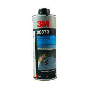 3M 8873 DE PROTECTION BLACK 1 KG