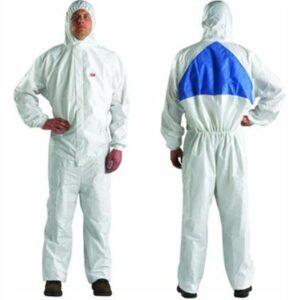 3M 50198 SUIT PROTECTIVE PaintShop SIZE M