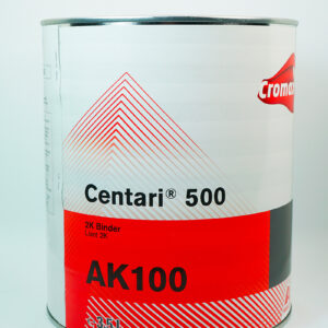 CROMAX AK 100 Resin 2K 3,5 LITER