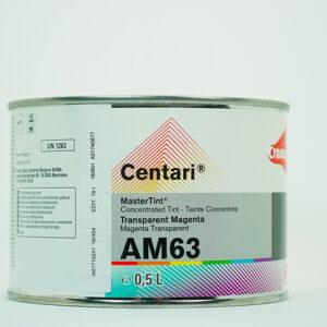 CROAMX AM63 CENTARI BASADOS MAGENTA TRANSPARENTE 0,5 litros