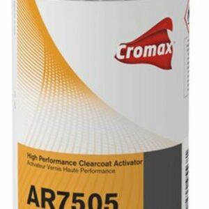 CROMAX AR7505 HIGH PERFORMANCE CLARCOAT ACTIVATOR 1 LITER