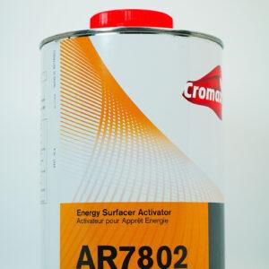 CROMAX AR7802 CATALYST SPACHTEL ENERGY ACTIVATOR 1 LITER