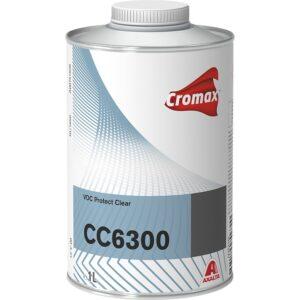 Cromax CC6300 TRANSPARENTE 1 LITROS