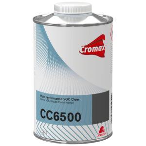 Cromax CC6500 TRANSPARENTE 1 LITROS