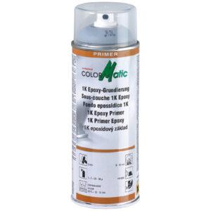 COLORMATIK 174414 1K Epoxidgrundierung GRAY 400 ml