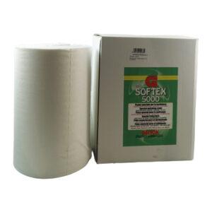 Gelson 48110 ROLL Poliertuch 250 SOFTEX 5000