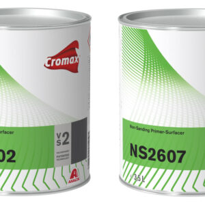 CROMAX KIT NS 2602 2607 FONDO ISOLANTE LITRI 7
