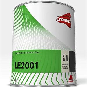 CROMAX LE2001 GRAY Bodenisolierung LT 3.5