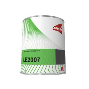 CROMAX LE2007 Bodenisolierung DARK GRAY LT 3.5