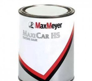 MAX MEYER 1.180.1519 MAXICAR HS MICROTITANIO 1 lt