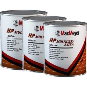 MAX MEYER 5101 HP PRIMER MULTIGREY EXTRA BIANCO LT 3