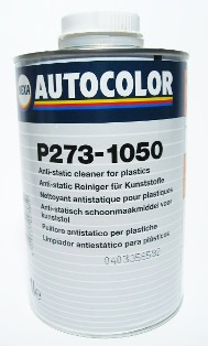 NEXA AUTOCOLOR 273-1050 PULITORE ANTISTATICO 1 lt