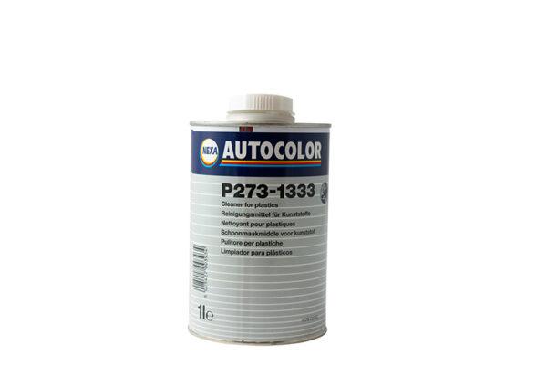 NEXA AUTOCOLOR 273-1333 PULITORE PER SUPPORTI PLASTICI 1 lt