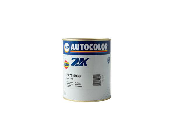 NEXA AUTOCOLOR P471-9930 BASE OPACA BLUE LAKE 1 lt