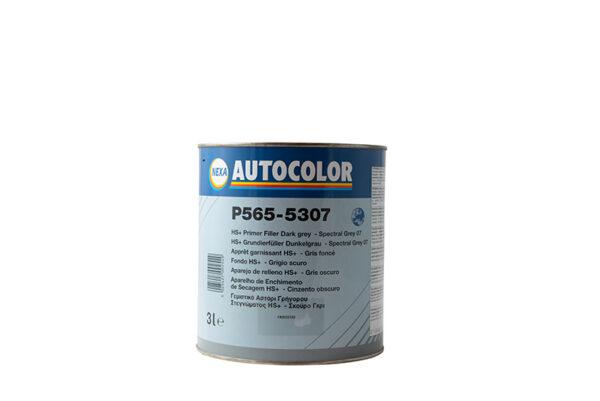 NEXA AUTOCOLOR P565-5307 PRIMER SPETTRALE GRIGIO SCURO 3 lt