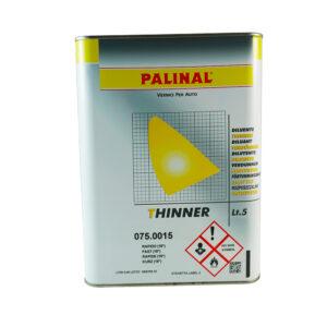 PALINAL 075.0015 DILUENTE MULTICRY RAPIDO LITRI 5