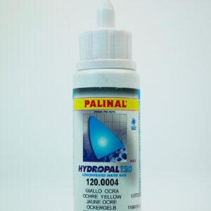PALINAL 120.0004B HYDROPAL GIALLO OCRA LITRI 0,1