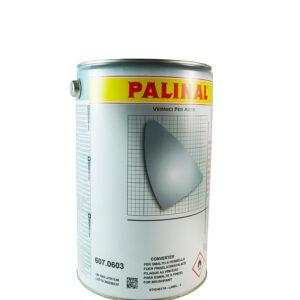 PALINAL 607.0603 CONVERTER SINTETICO PENNELLO LITRI 5
