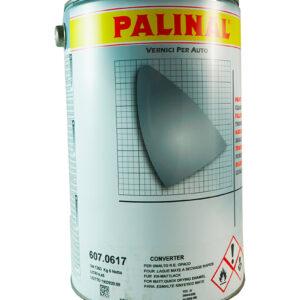 PALINAL 607.0617 ESMALTES 1: 2 de secado rápido MATT KG 6