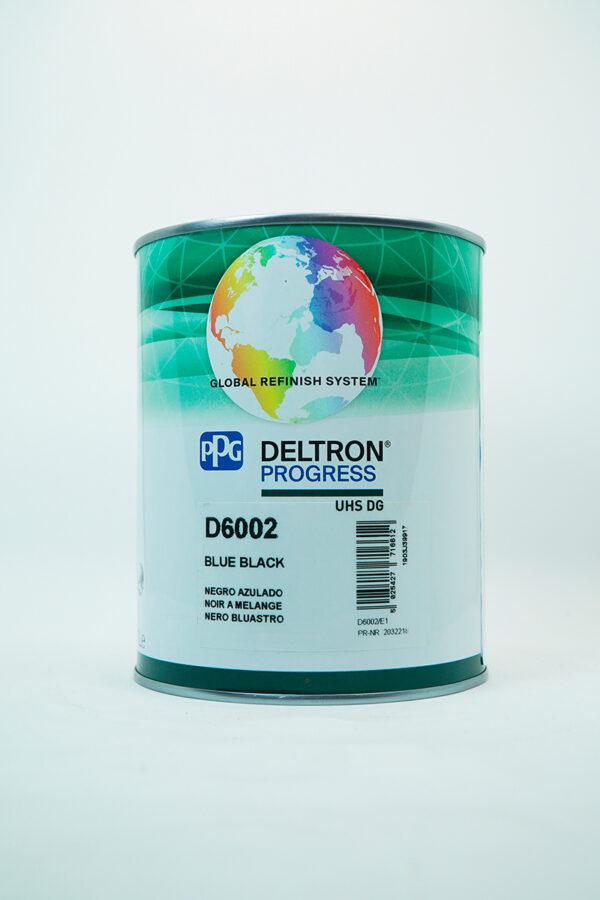 PPG D6002 DELTRON BLUE BLACK LITRI 1