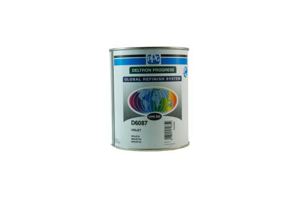 PPG D6087 DELTRON UHS VIOLET LITRI 1
