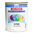 PPG D765 DELTRON GRS BC FINE RED PEARL LITRI 1
