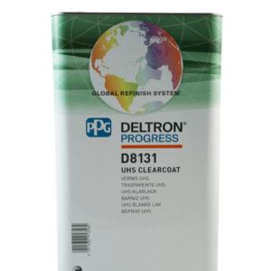 CLARO PPG D8131 de 5 litros