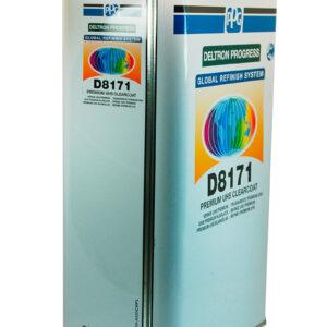 CLARO PPG D8171 premium UHS 5 LITROS