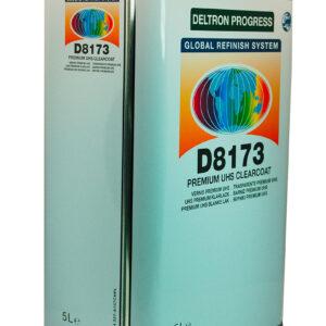 CLARO PPG D8173 premium UHS 5 LITROS