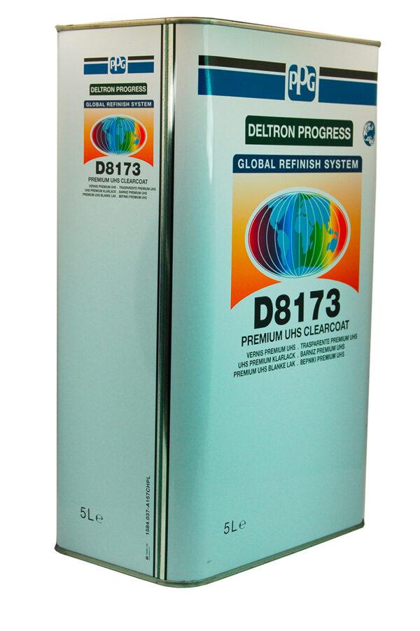 PPG D8173 TRASPARENTE PREMIUM UHS LITRI 5