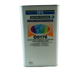 CLARO PPG D8176 de 5 litros