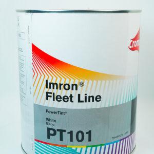 CROMAX PT101 BASE Imron 3,5 LITER WEISS