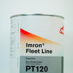 CROMAX PT120 BASE Imron VIOLET Blauton 1 LITER