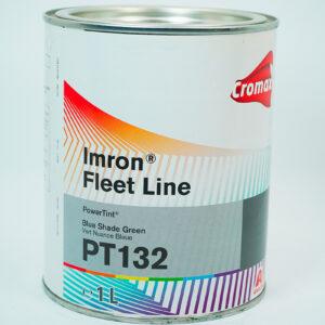 CROMAX PT132 BASE Imron Blauton GREEN 1 LITER