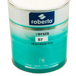 ROBERLO 62745 FONDO VERSIS S7 NERO 2.5 lt