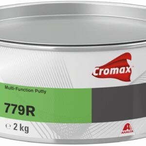CROMAX 779R METAL KG 2 BOUCHE