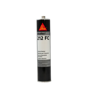 SIKA FLEX 212 FC SIGILLANTE BIANCO 300 ml