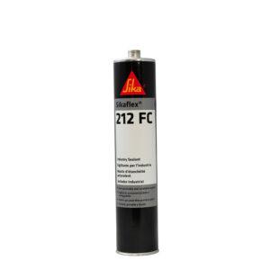 SIKA FLEX 212 FC SIGILLANTE NERO 300 ml