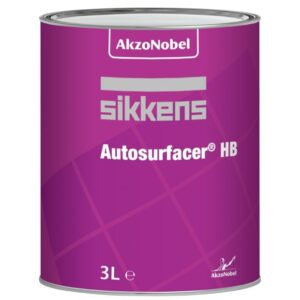 SIKKENS 523103 AUTOSURFACER HB LITRI 3