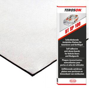 TEROSON BT SP100 FOGLI 25X50 cm PEZZI 6