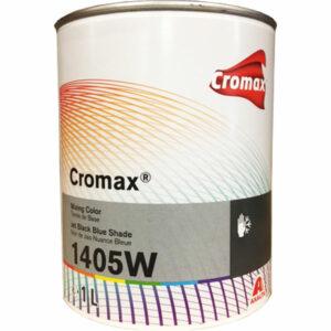 CROMAX 1405W BASE OPACA BLUE SHADE LITRI 1
